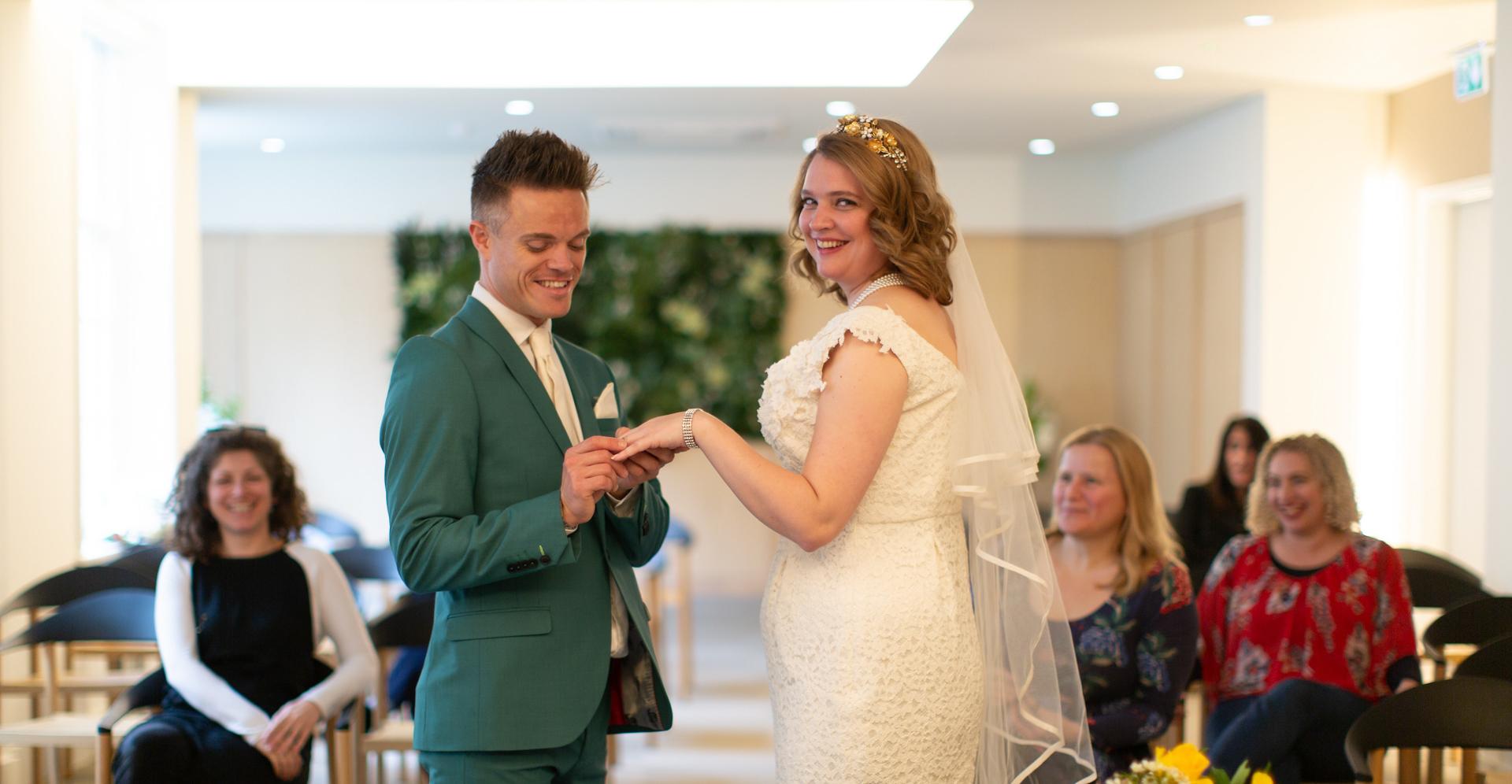 Ceremony Venues Image